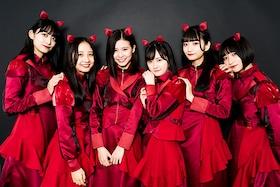 Devil ANTHEM.名刺代わりのフルアルバム「らいなう」が完成!メンバーインタビュー+プロデューサーによる全曲解説