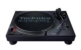 Technics「SL-1200MK7」