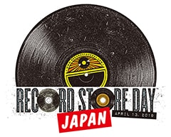 RECORD STORE DAY JAPAN 2019
