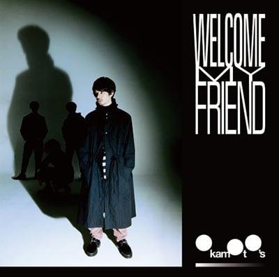 OKAMOTO'S「Welcome My Friend」