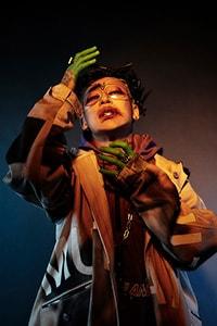 京(Vo)