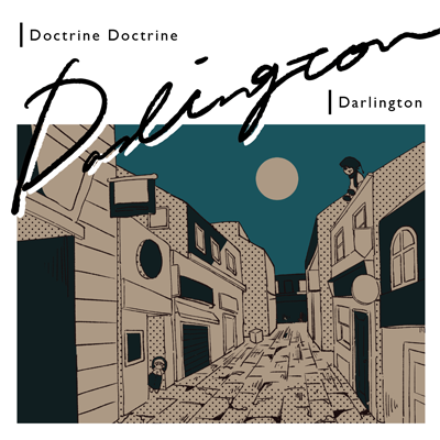Doctrine Doctrine「Darlington」通常盤