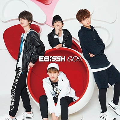 EBiSSH「GO!!!」TYPE-C