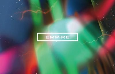 EMPiRE「THE EMPiRE STRiKES START!!」通常盤