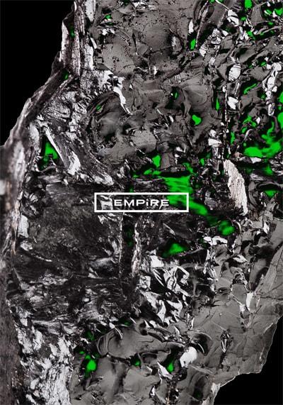 EMPiRE「ピアス」初回限定盤