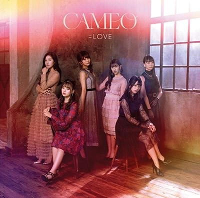 LOVE「CAMEO」Type-B