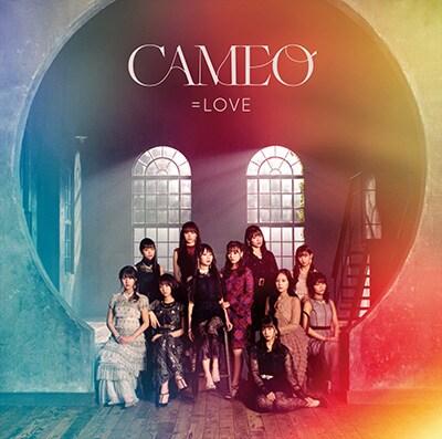 LOVE「CAMEO」Type-D