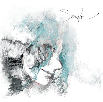 Eve「Smile」通常盤
