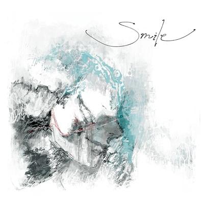Eve「Smile」初回限定盤ジャケット
