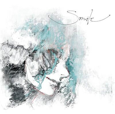 Eve「Smile」通常盤ジャケット