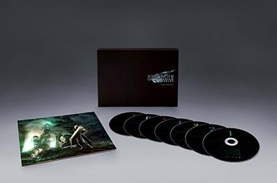 「FINAL FANTASY VII REMAKE Original Soundtrack」
