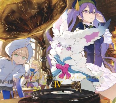「Fate/Grand Order Original Soundtrack IV」