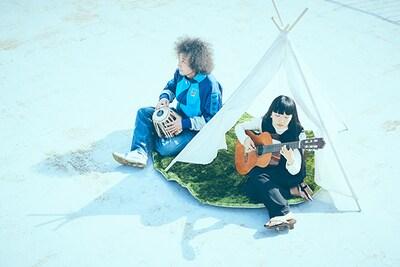 みんなで一緒に作るフェス「FUJI & SUN '21」U-zhaan×青葉市子インタビュー