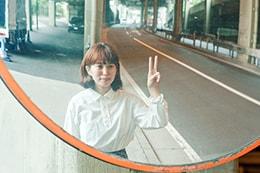 内田万里(Vo, Key)