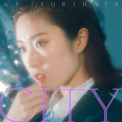 降幡愛「CITY」