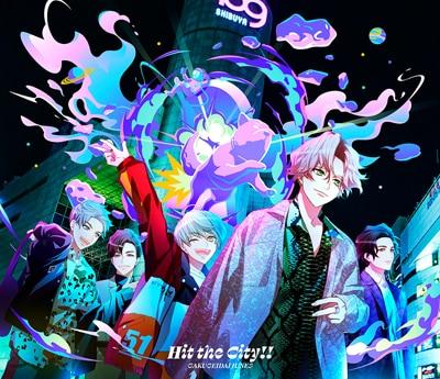 学芸大青春「Hit the City!!」完全生産限定盤A