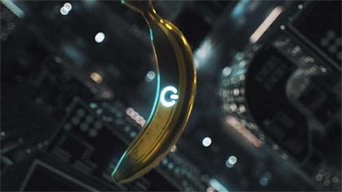 「隔世 gorilla」MVのワンシーン。