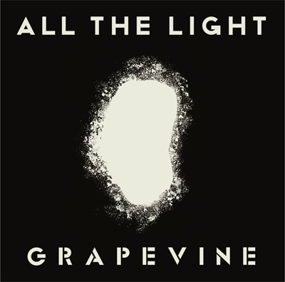 GRAPEVINE「ALL THE LIGHT」初回限定盤