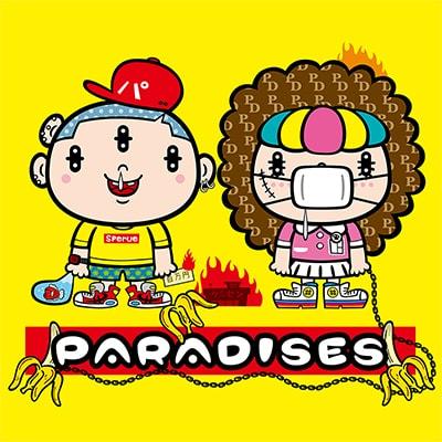 PARADISES「PARADISES」