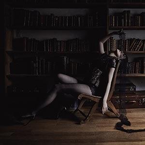 浜崎容子「BLIND LOVE」