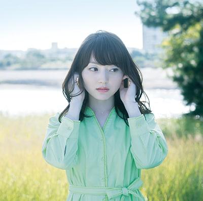 花澤香菜「春に愛されるひとに わたしはなりたい」通常盤