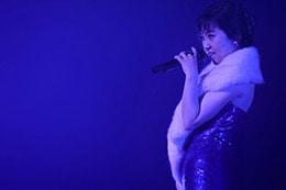 「林原めぐみ 1st LIVE -あなたに会いに来て-」の様子。(撮影:釘野孝宏)