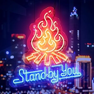 Official髭男dism「Stand By You EP」通常盤