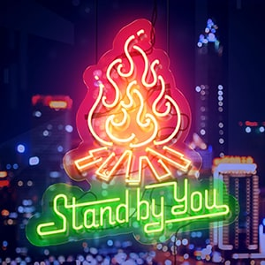 Official髭男dism「Stand By You EP」初回限定盤