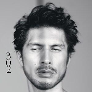 平井堅「#302」初回限定盤