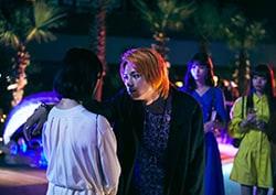 「ホットギミック ガールミーツボーイ」より、板垣瑞生演じる小田切梓。