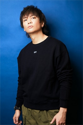 浅沼晋太郎