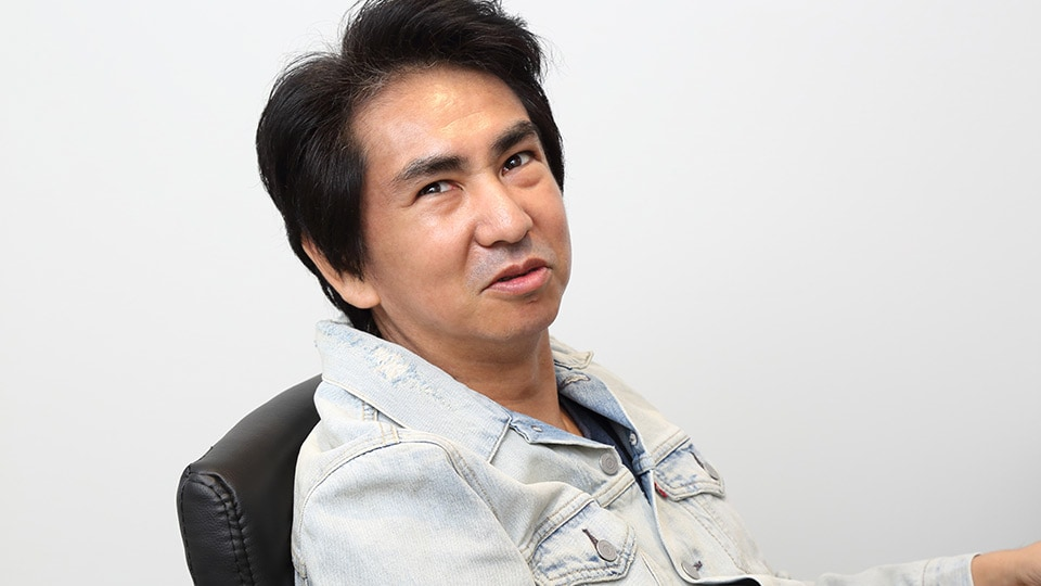 貴男 田島