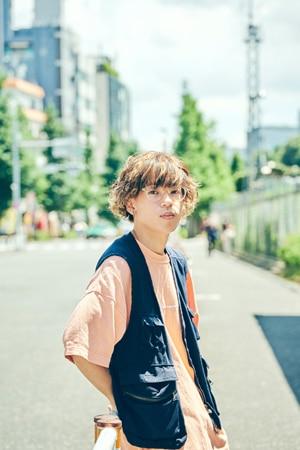 伊東拓人(Dr)