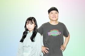 小林愛香×Q-MHz田代智一インタビュー|カジュアルなあいきゃんで魅せる1stアルバム「Gradation Collection」が完成