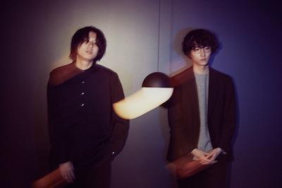 K:ream「asymmetry」インタビュー
