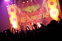 2月9日 ベルギー ブリュッセル・Vk* concerts公演の様子(撮影:石井亜希)