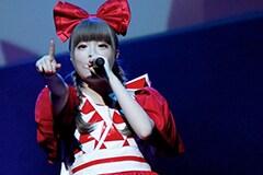 4月12日 アメリカ ロサンゼルス・CLUB NOKIA公演の様子(撮影:石井亜希)