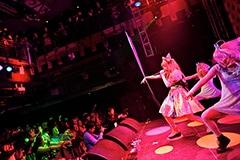 2月13日 イギリス ロンドン・O2 academy公演の様子(撮影:石井亜希)