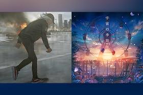 ボカロPぬゆりの過去、現在、未来……Eve&ヨルシカsuis迎えたソロプロジェクト第1弾