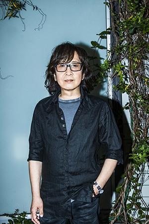 井上俊次(Key)