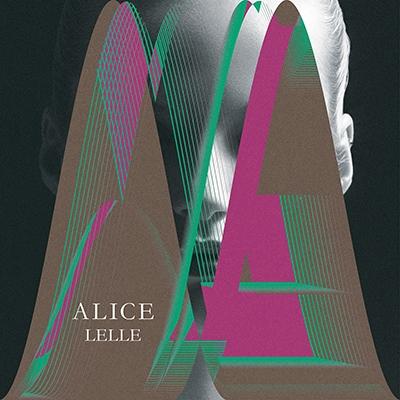 レルエ「Alice」初回限定盤