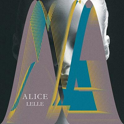 エルエ「Alice」通常盤