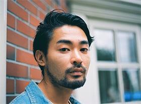 田口恵人(B)