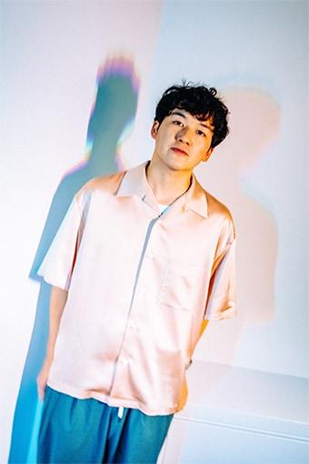 長谷川大喜(Key, Cho)
