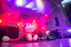 7月3日に東京・日比谷野外音楽堂で開催された「まらフェス2016 in 日比谷野外音楽堂」の様子。(写真提供:Subcul-rise Record)