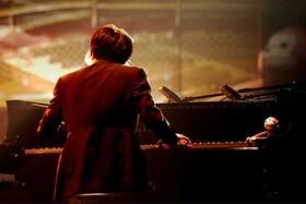 まらしぃ×星出和宏(楽譜浄書家)「V.I.P X」発売記念対談|楽譜に表れる独学ピアニストの才能