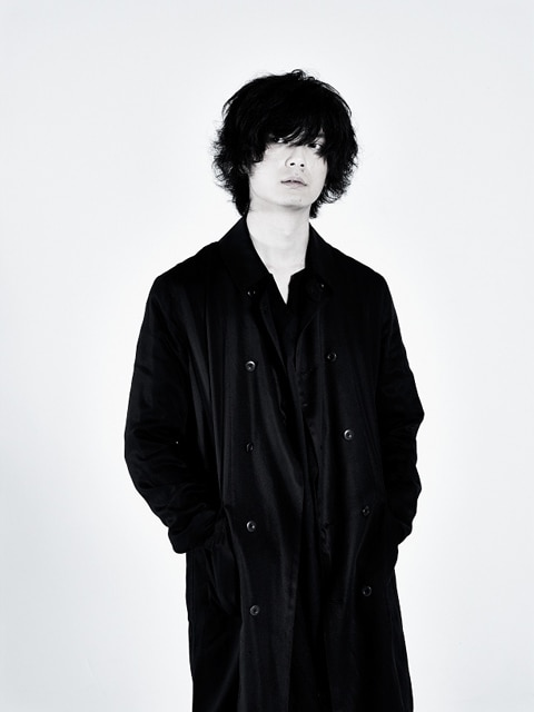 kemu / 堀江晶太