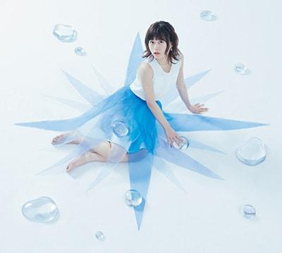 水瀬いのり「BLUE COMPASS」初回限定盤