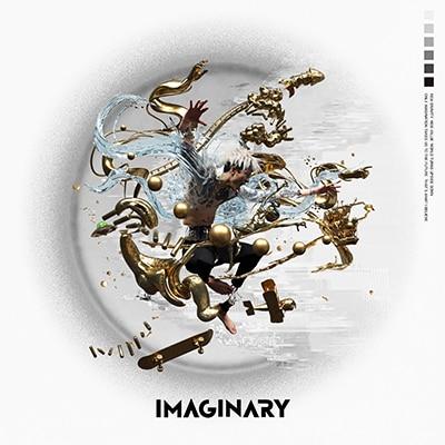 MIYAVI「Imaginary」通常盤