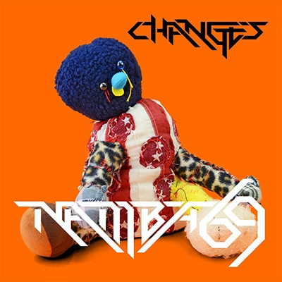 NAMBA69「CHANGES」